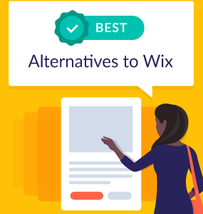 best wix alternatives featured image