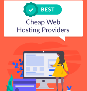 best cheap web hosting providers