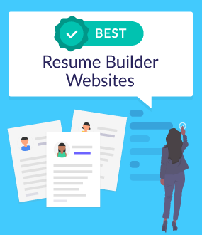 5 Best Resume Website Builders