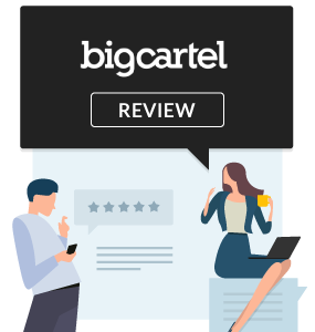 big cartel review featured image