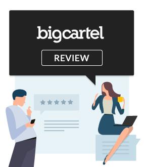 BigCartel review