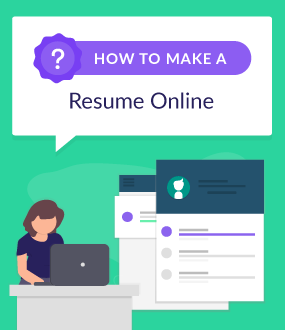 How To Make A Resume Online 7 Easy Steps Create Your