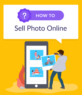 how to sell photos online featured image
