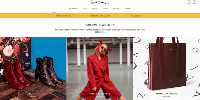 magento paul smith best self hosted ecommerce solution