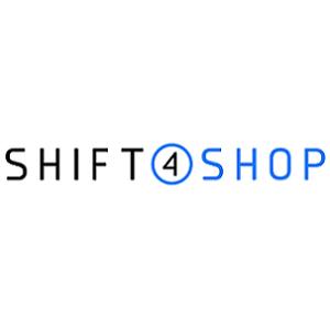 shift4shop logo