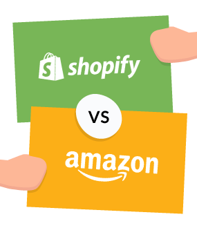 dff7aa1b4cd Shopify vs Amazon: Which Ecommerce Giant is Best for You? (Jun 19)