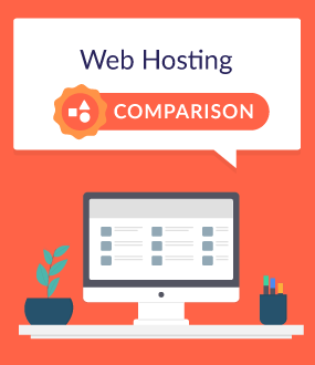 web hosting comparison featured image
