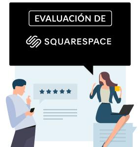 evaluacion de squarespace