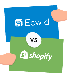 Ecwid vs Shopify: Does Your Store Need a Plugin or a Platform? (July 19)
