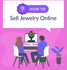 how to sell jewelry online featured image