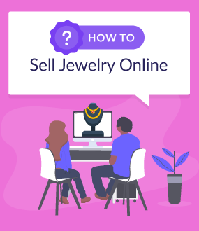 How To Sell Jewelry Online 10 Steps To Turn Bling Into Business Sep 20