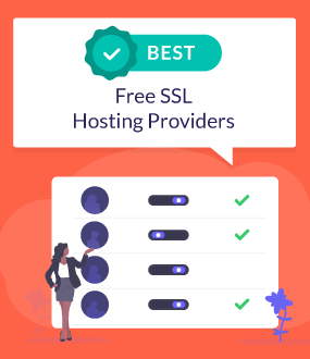11 Best Free SSL Hosting Providers: Secure Your Site Today! (July 19)