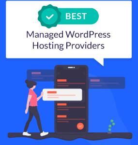best managed wordpress hosting featured image