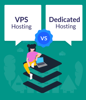 VPS Hosting vs Dedicated Hosting: 7 Key Differences You