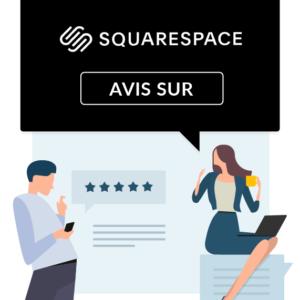 squarespace avis sur