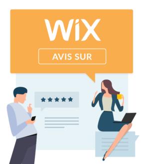 wix avis sur