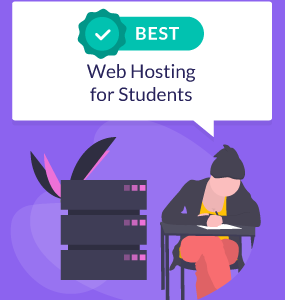 best student hosting featured image