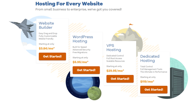 hostgator best ecommerce hosting provider
