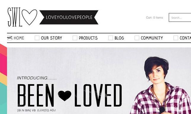 como crear una tienda online shopify swl