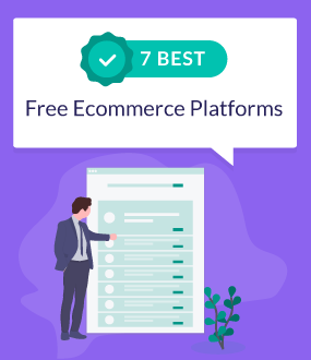 12 Best Free Ecommerce Platforms 2020 Save And Sell Today