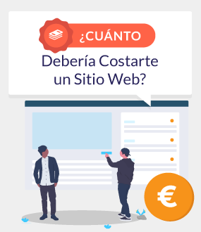 Cuanto Deberia Costarte un Sitio Web