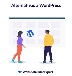 alternativas a wordpress