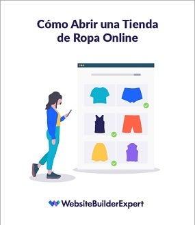 como vender ropa por internet