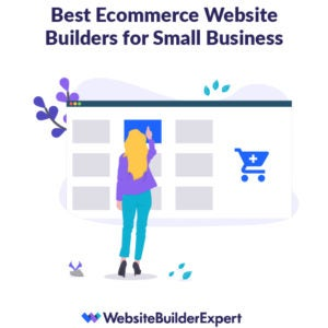 best ecommerce website builders for small businesses