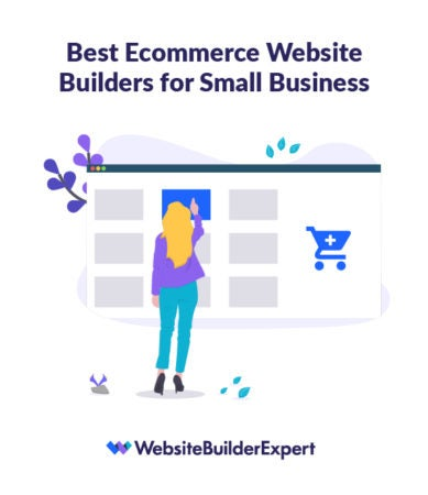 Best Ecommerce Platform for Small Businesses | Our Top 9 Picks
