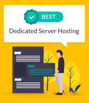 Best Dedicated Server Hosting Compare The Top 9 Providers