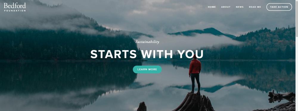 best website builder templates 10
