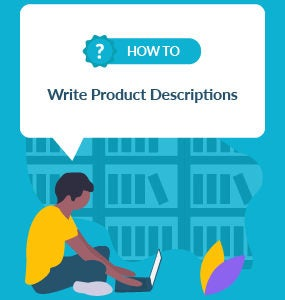 how to write product descriptions featured image