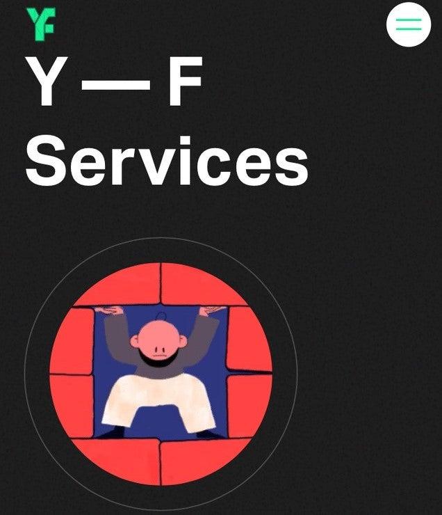 yaroflasher minimal mobile example