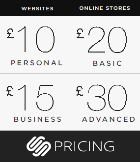 Squarespace Pricing   4 Key Things You Should Know