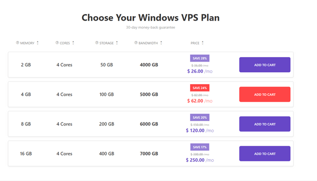 hostinger asp.net hosting price plans