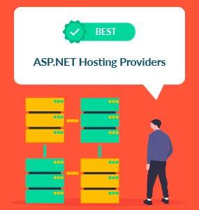 best asp.net hosting providers