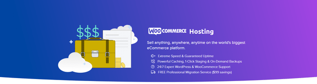 best woocommerce hosting large business dreamhost