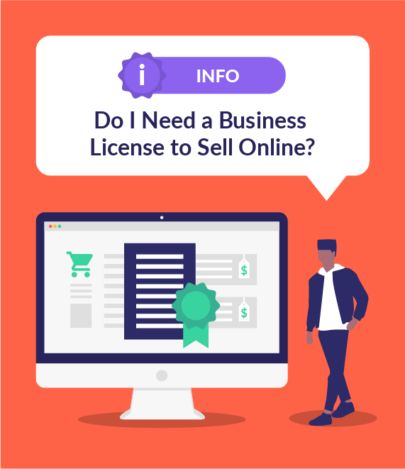 Do I Need A Business License To Sell Online