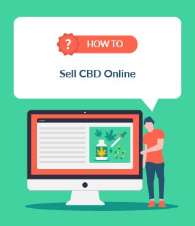 how to sell cbd online