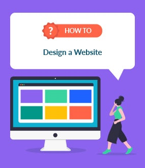 How To Design A Website 8 Easy To Follow Steps