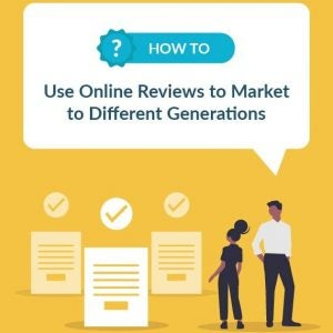 online reviews by generation