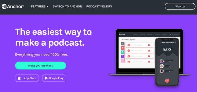 best online business ideas podcasting