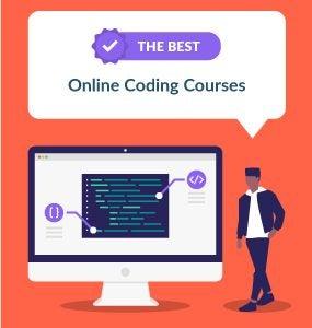best online coding courses