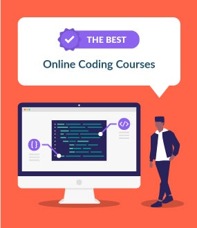 best online coding courses