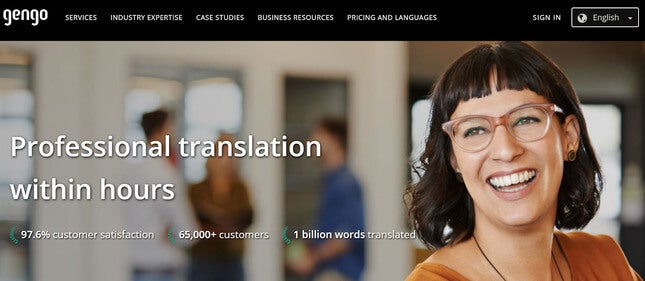 translator highest paying freelance jobs