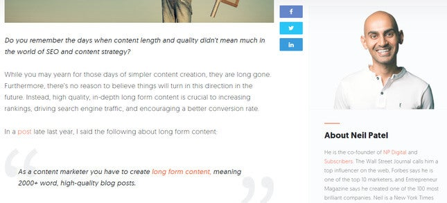 digital marketing tips lengthen your blogs