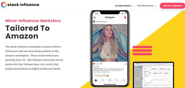 digital marketing tips micro influencers