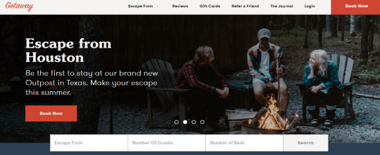 getaway custom site how much does a website cost