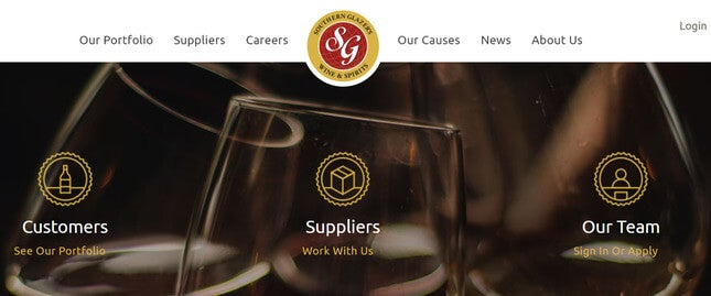 how to sell alcohol online with a supplier