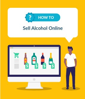how to sell alcohol online featured image